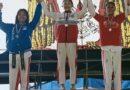 Taekwondo Kyorugi Flyweight